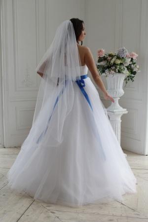 Купить фату на свадьбу