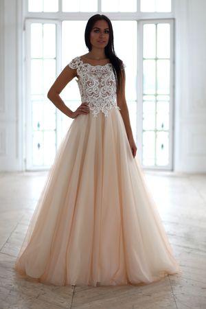 052b06d1442d750 Цветные свадебные платья – купить в СПб. Посмотреть фото товаров