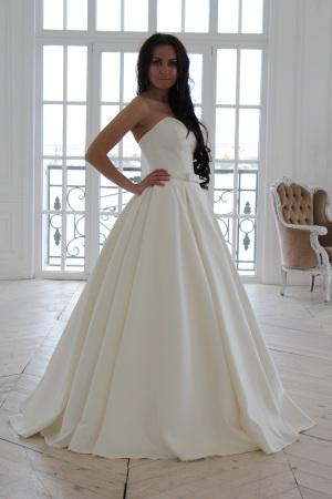 Свадебные платья уточкина 3